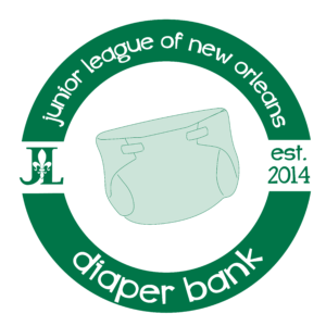 Diaper Bank Logo JL Green-01