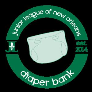 Diaper Bank Logo JL Green-01