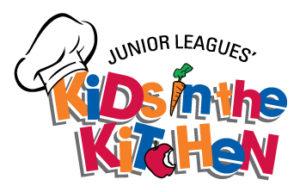 Kids in the Kitchen Logo