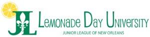Lemonade Day University logo
