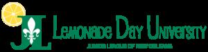 Lemonade Day University logo